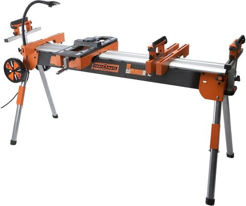 7 Folding Miter Saw Power Tool Stand