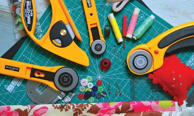 Review of Top & Best Rotary Cutter For Fabric I TheProductKen