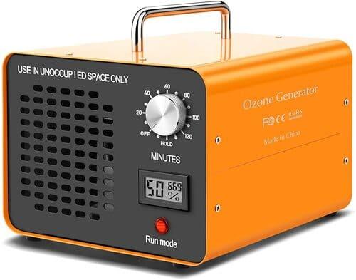 10 Dongqimi Commercial Ozone Generator