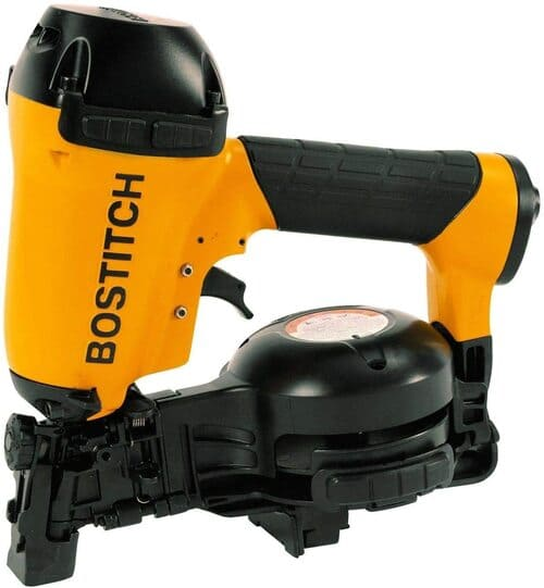 2 BOSTITCH Coil Roofing Nailer (RN46)