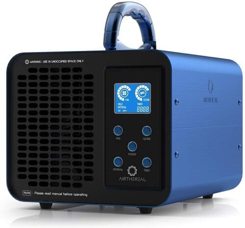 5 Airthereal MA10K-PRODIGI Digital Ozone Generator