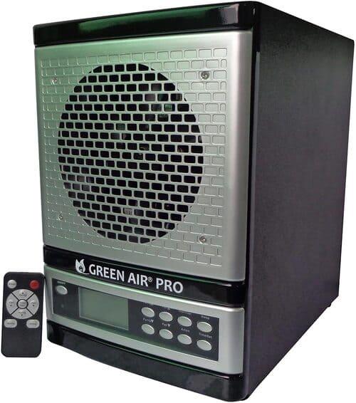 7 Green Air Pro Ozone Generator
