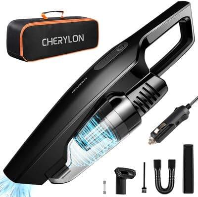 9 CHERYLON Car Vacuum