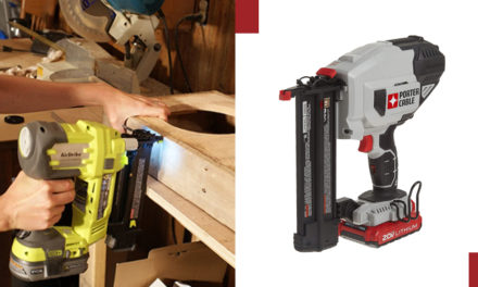 Best Nail Gun For Fencing in 2021 I Differs in Capacity and Features