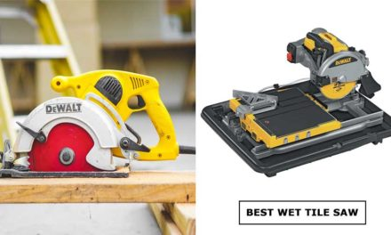 Best Wet Tile Saw List with Complete Reviews & Guide I 2021 TPK